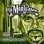 Los Marijuanos Trippin On Tricombs