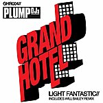 Plump DJ's Light Fantastic