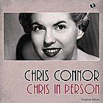 Chris Connor Chris In Person (Original Album)