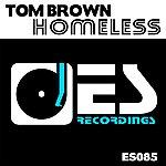 Tom Brown Homeless