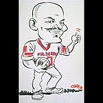 Mr. Derby Hail To The Redskins (Go Go Remix)