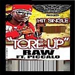 Raw Tore Up - Single