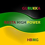 Gurukka Rasta High Power - Single