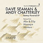 Dave Seaman Battery Powered Ep