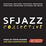 SF Jazz Collective Music Of Stevie Wonder And New Compositions: Live In New York 2011 - Season 8