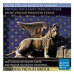 Thomas Hengelbrock Musik Für San Marco In Venedig/Music For San Marco In Venice