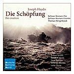 Thomas Hengelbrock Haydn: Die Schöpfung/The Creation