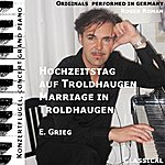 Edvard Grieg Wedding Day In Troldhaugen , Hochzeitstag Auf Troldhaugen , Opus 65 No. 6 (Feat. Roger Roman) - Single