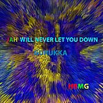 Gurukka Jah Will Never Let You Down - Single