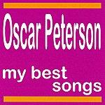 Oscar Peterson My Best Songs - Oscar Peterson