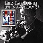 Miles Davis Quintet Live In Amsterdam '57