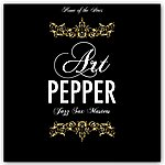 Art Pepper Jazz Sax Masters (Art Pepper)