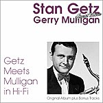 Lionel Hampton Getz Meets Mulligan In Hi-Fi (Original Album Plus Bonus Tracks)