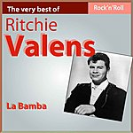 Ritchie Valens The Very Best Of Ritchie Valens: La Bamba