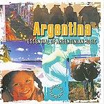 World Music Atelier Argentina Essential Of Argentinian Music