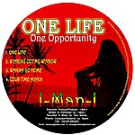 Imani One Life, One Opportunity