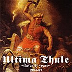 Ultima Thule The Early Years 1984 - 87