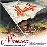 Maurice Jarre The Message