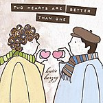 Katie Herzig Two Hearts Are Better Than One - Single