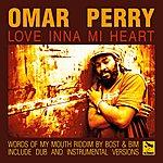 Omar Perry Love Inna MI Heart