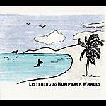 Paul Knapp Jr. Listening To Humpback Whales