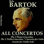 Géza Anda Bartok, Vol.1 : All Concertos (Awardwinners)