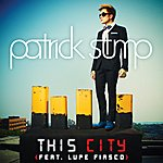 Patrick Stump This City