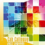 Cab Calloway Jazz Legends: Cab Calloway