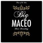 Big Maceo Merriweather Rare Recordings