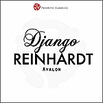 Django Reinhardt Avalon