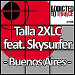 Talla 2XLC Buenos Aires