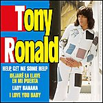 Tony Ronald Singles Collection