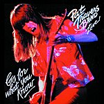 Pat Travers Pat Travers Band...Live! Go For What You Know