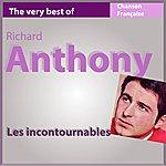 Richard Anthony The Very Best Of Richard Anthony (Les Incontournables De La Chanson Française)