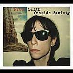 Patti Smith Outside Society