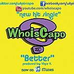 Capo Better - Single