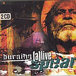 Burning Spear (A)Live In Concert 1997 Vol 2
