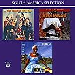 Lia De Itamaraca Eu Sou Lia / L'art Du Berimbau / Revival (South America Selection)