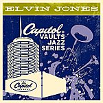 Elvin Jones The Capitol Vaults Jazz Series
