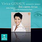Vivica Genaux Bel Canto Arias. Rossini, Donizetti