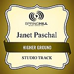 Janet Paschal Higher Ground (Studio Track)