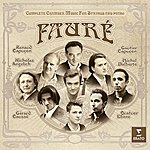 Renaud Capuçon Fauré: Complete Chamber Music For Strings
