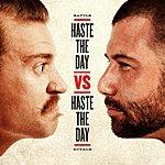 Haste The Day Haste The Day Vs. Haste The Day (Live)