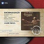 André Previn Rachmaninov: Symphony No. 2