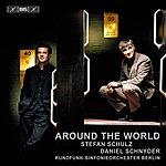 Daniel Schnyder Around The World