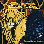 Burning Spear Original Living Dub Vol.1