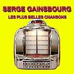 Serge Gainsbourg Les Plus Belles Chansons