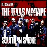 DJ Smallz Southern Smoke 17: The Texas Mixtape Massacre