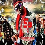 S.P. Street Tape Remix