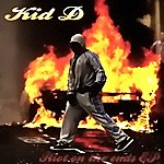 Kidd Riot On The Ends - Ep